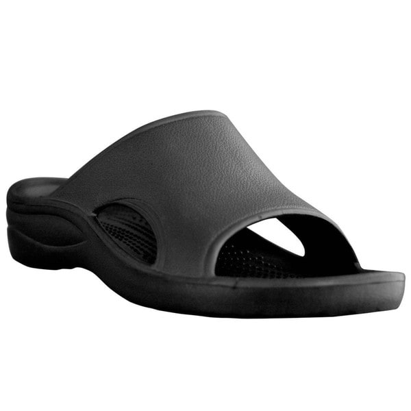 20958c51e Shop Dawgs Women s Slide - On Sale - Free Shipping On Orders Over ...
