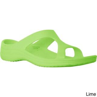 USA Dawgs Women's X EVA Sandal