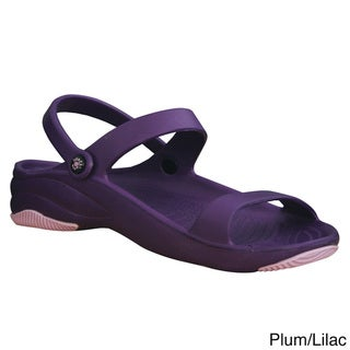 Premium Women's 3-Strap Sandal