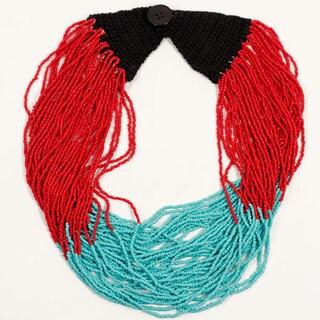 Handmade Izta Pueblo Necklace (India)