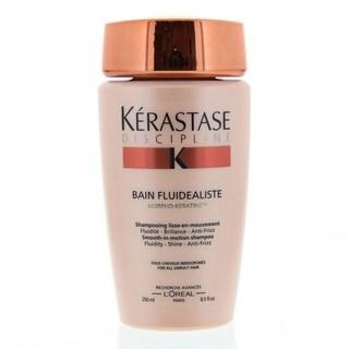 Kerastase Bain Fluidealiste 8.5-ounce Shampoo