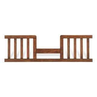 Link to Child Craft Redmond Coach Cherry Toddler Guard Rail Similar Items in Kids' & Toddler Furniture
