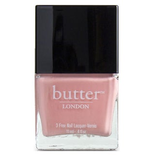 Butter London Nail Lacquer Kerfuffle