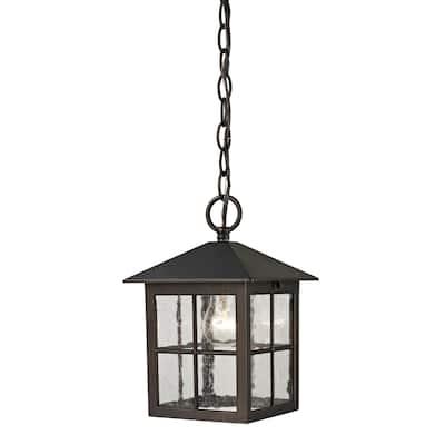 Cornerstone Shaker Heights Pendant Lantern