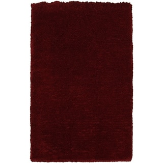 Rizzy Home Commons Hand-Tufted Solid Area Rug (8' x 10')