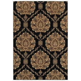 Rizzy Home Chateau Rug (6'7 x 9'6)