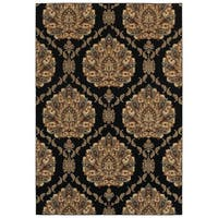 Rizzy Home Chateau Rug (6'7 x 9'6) - 6'7 x 9'6