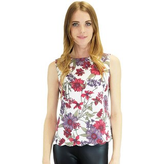 Relished Women's Afternoon Tea Tank