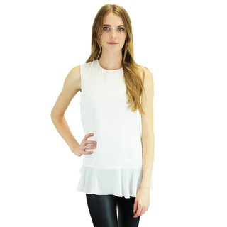 Relished Women's Blank Canvas Tank