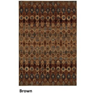 Rizzy Home Bellevue Rug (7'10 x 10'10)