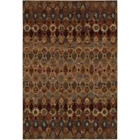 Rizzy Home Bellevue Area Rug - 6'7 x 9'6