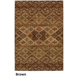 Rizzy Home Bellevue Area Rug (3'3 x 5'3)
