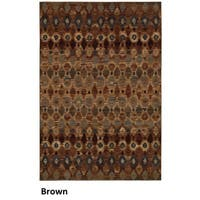 Rizzy Home Bellevue Area Rug - 3'3 x 5'3