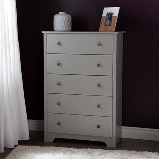 South Shore Vito 5-drawer Chest