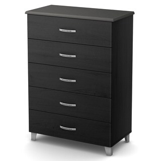 South Shore Lazer 5-drawer Chest