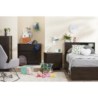 South Shore Fynn 6-drawer Double Dresser