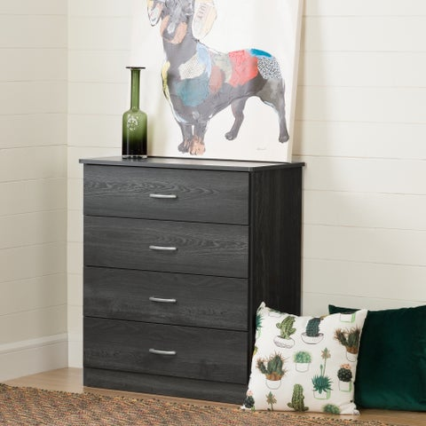 South Shore Libra 4-Drawer Chest