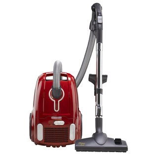 Fuller Brush FB-HM Home Maid Straight Suction Canister Vacuum