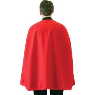 Red Superhero Cape
