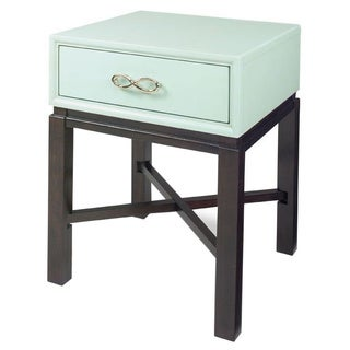 Spencer Chairside Table