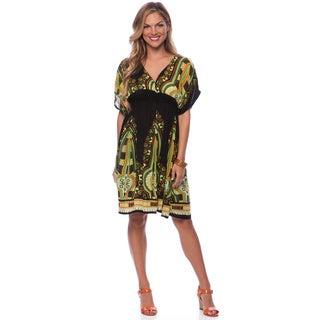 Women's Cover Up Beach Dress