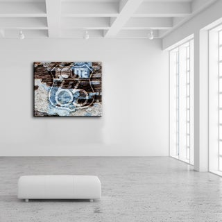 Ready2HangArt 'Born2BWild XII' Canvas Wall Art