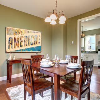 Americana Canvas Art For Less   Overstock.com on