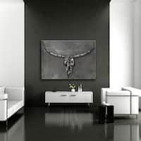 Ready2HangArt 'Born2BWild IX' Canvas Wall Art