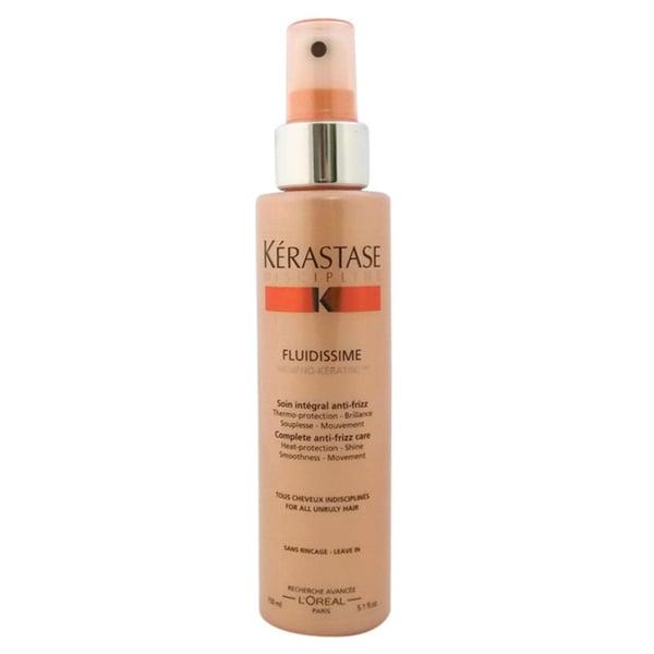 Kerastase Discipline Fluidissime Complete 5.1-ounce Anti-Frizz Spray