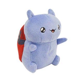 Catbug Plush Doll Bravest Warriors Zipper Pocket Cat Bug Gift Toy Licensed