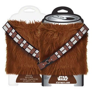 Star Wars Chewbacca Coozy