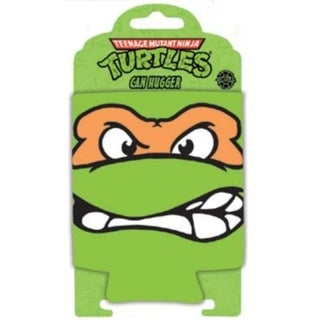 Teenage Mutant Ninja Turtles Michelangelo Coozy