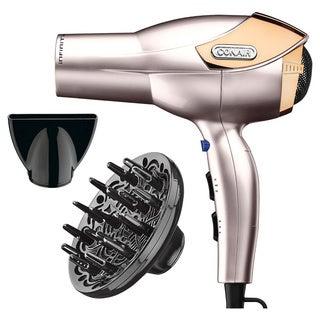Infiniti Pro by Conair Lightweight AC Motor Dryer Rose Gold