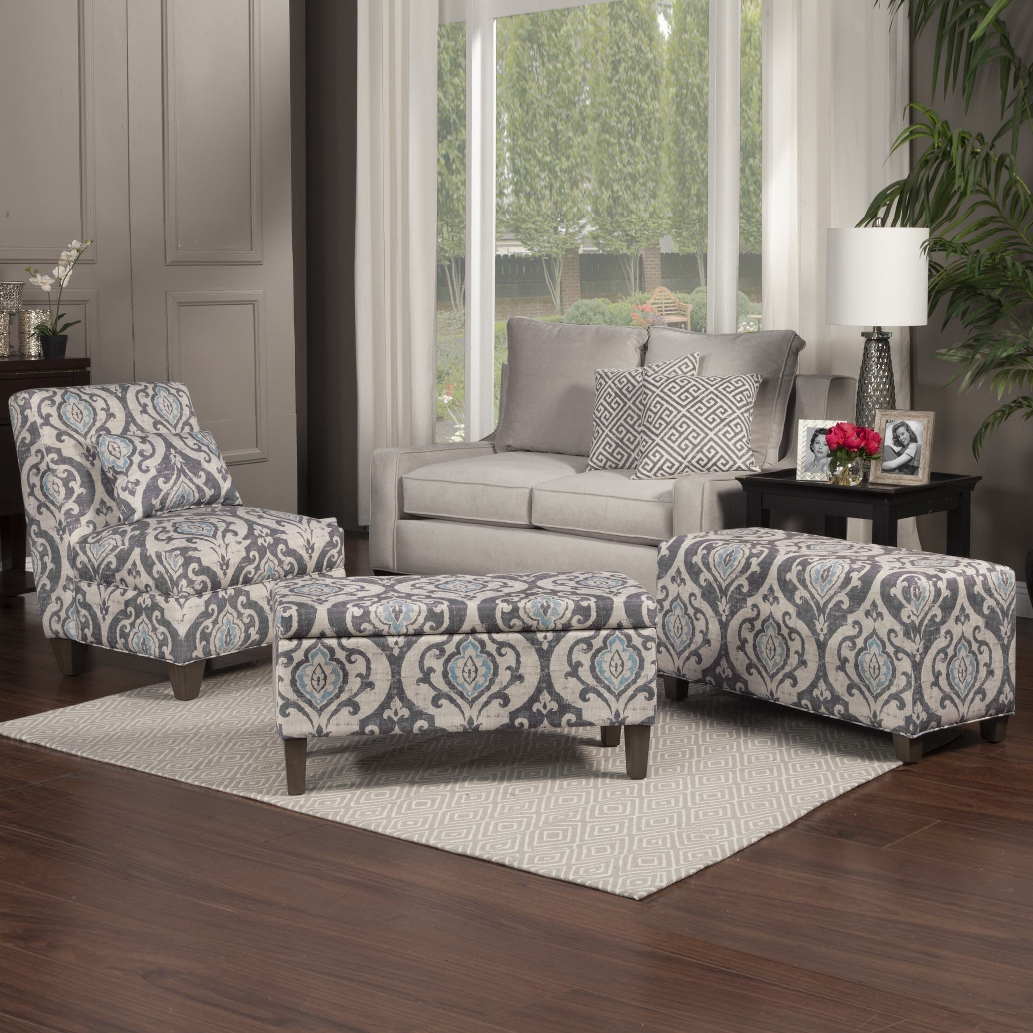 decorative ottomans living room buy ottomans amp storage ottomans at overstock 14907