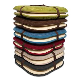 Buy Chair Cushions Amp Pads Online At Overstock Our Best