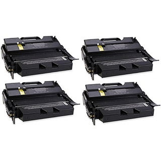 Replacing 64015HA 64015SA 64035HA 64035SA Toner Cartridge for Lexmark T640 T642 T644 Series Printers