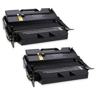 Replacing Sindo Ricoh LP4500 Toner Cartridge