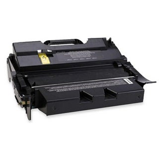 Replacing X644A11A X644H21A Toner Cartridge for Lexmark X642E X644E X646DTE X646E X646EF Series Printers