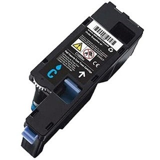 Replacing 332-0410 Cyan Toner Cartridge for Dell 1250c 1350cnw 1355cn 1355cnw C1760nw C1765nf C1765nfw Series Printers