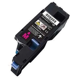 Replacing 332-0409 Magenta Toner Cartridge for Dell 1250c 1350cnw 1355cn 1355cnw C1760nw C1765nf C1765nfw Series Printers