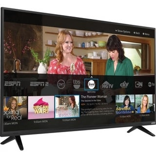 Vizio E32H-C1 32-Inch 720p Smart LED TV (Refurbished)