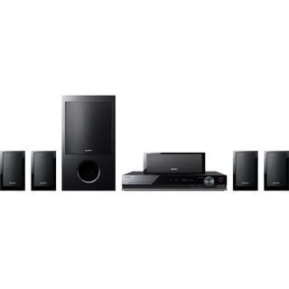 Sony DAVTZ140 5.1 channel 300 watt Home Theater System with 1080p upscaling (Refurbished)