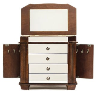 Hives & Honey Hillary Large Jewelry Chest
