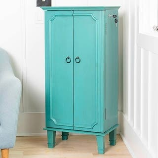 Hives & Honey Cabby Jewelry Armoire https://ak1.ostkcdn.com/images/products/10295843/P17409644.jpg?impolicy=medium