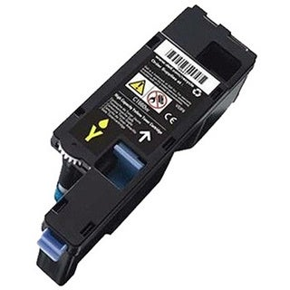 Replacing 106R1629 Yellow Toner Cartridge for Xerox Phaser 6000 6010 6010N WorkCentre 6015 Series Printers