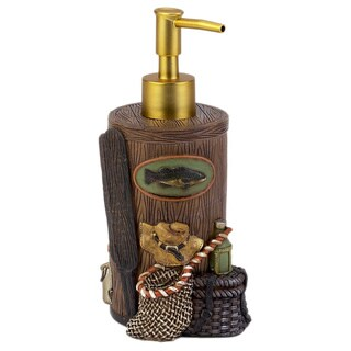 Rather Be Fishing Lotion Pump