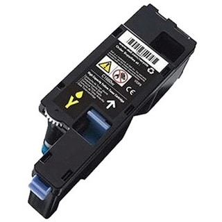Replacing 106R02758 Yellow Toner Cartridge for Xerox Phaser 6020 6022 WorkCentre 6025 6027 Series Printers