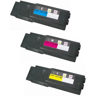 Replacing 106R02225 106R02226 106R02227 Toner Cartridge for Xerox Phaser 6600 6600N 6600DN WorkCentre 6605N 6605DN Printers