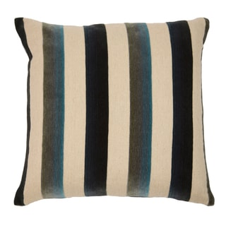 Malibu Decorative Feather Filled Pillow by Michael Amini