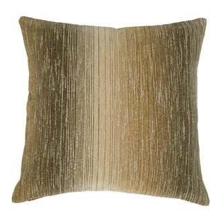 Stella Decorative Feather Filled Accent Pillow by Michael Amini